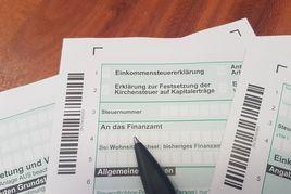 Landesamt Fur Steuern Vordrucke